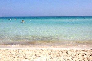 alaçatı plaj
