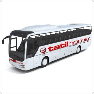 Alaçatı Otobüs Bileti