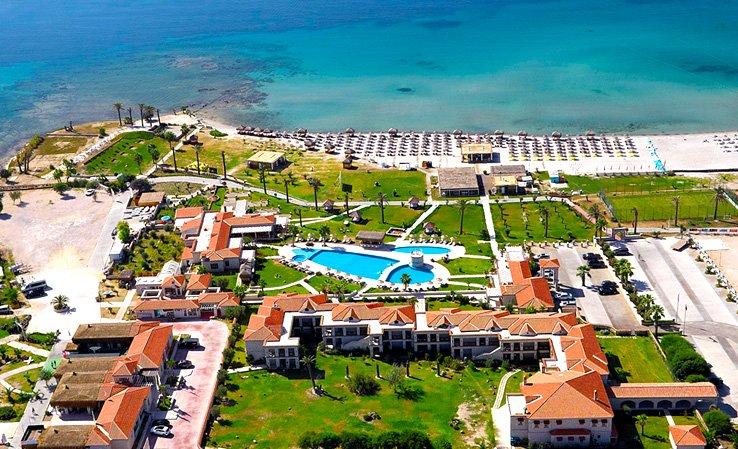 Alaçatı Beach Resort