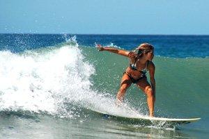 alaçatı sörf eğitimi